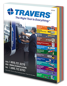 Travers Master Catalog