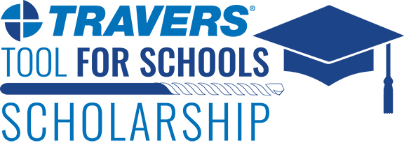 Travers Tools For Schools Scholarship_Icon